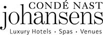 conde nast luxury hotel award