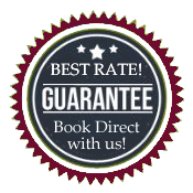 book direct with the stanford inn for the best rate on the internet guarantee
