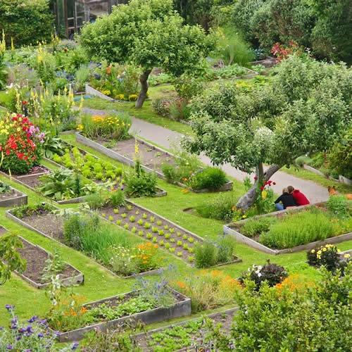 mendocino hotel stanford inn ocean view lodging organic gardens