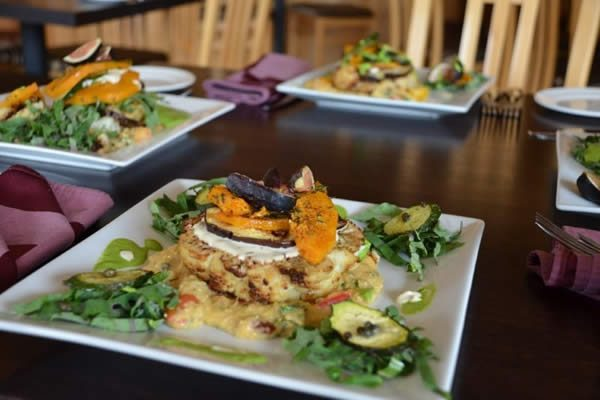 mendocino vacation packages: cooking classes