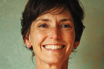 Catherine McMillan Yoga Instructor
