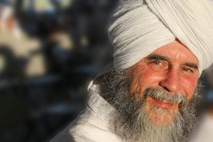 Siri Gian Singh Khalsa