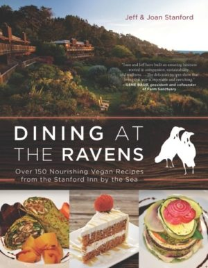 Book: Dining at the Ravens